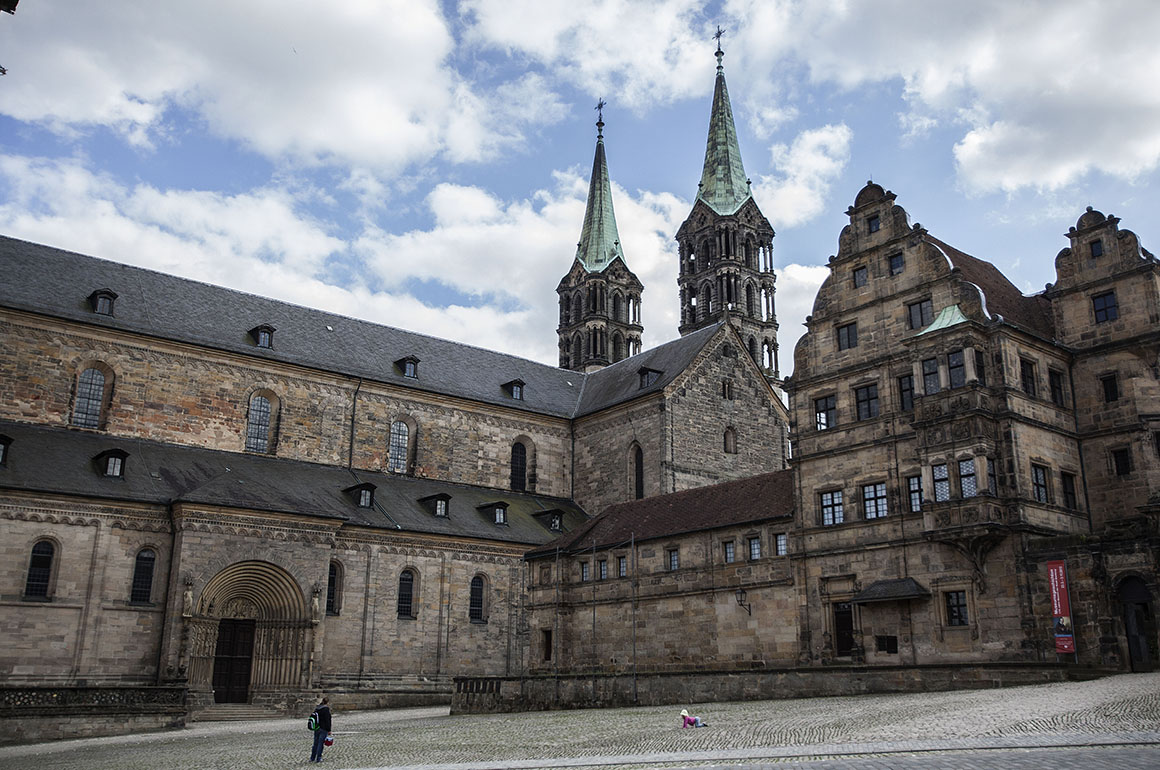 Bamberg, Catedral