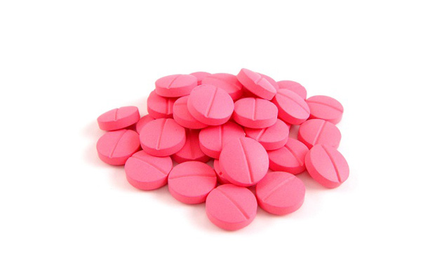 A promessa de um comprimido