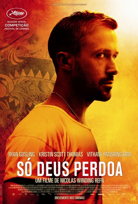 Apenas Deus Perdoa BDRip XviD Dual Audio Dublado – Torrent