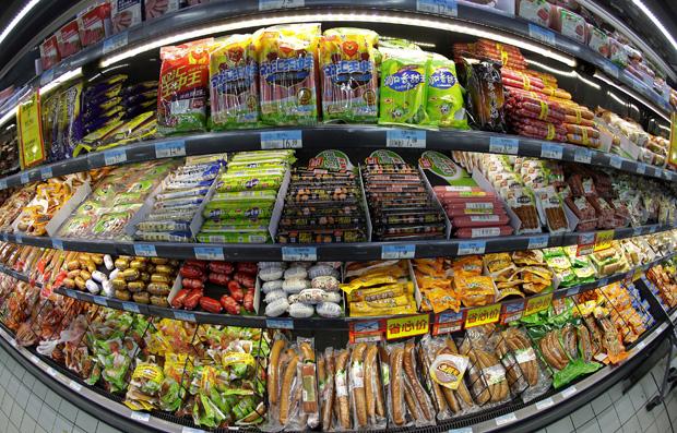 Os desafios de comer sem destruir o planeta