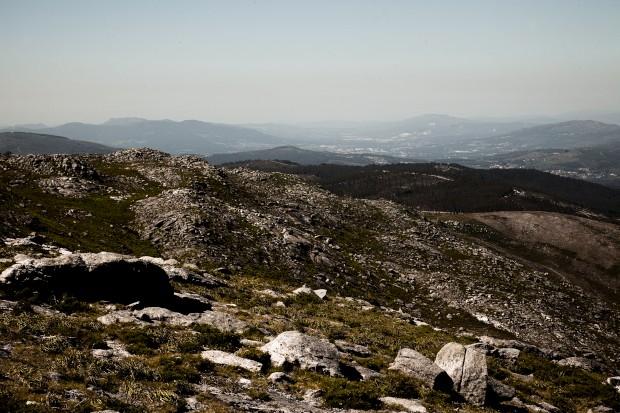 Serra de Arga