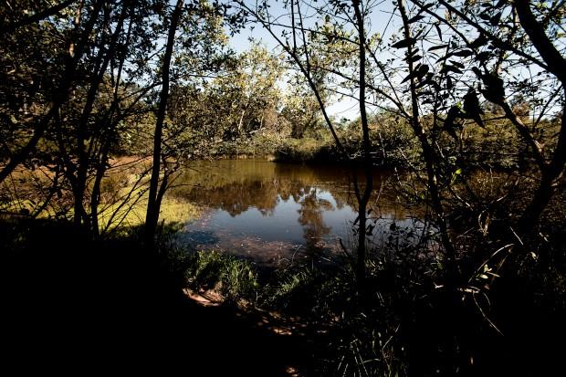 Paisagem protegida das lagoas de Bertiandos, Ponte de Lima