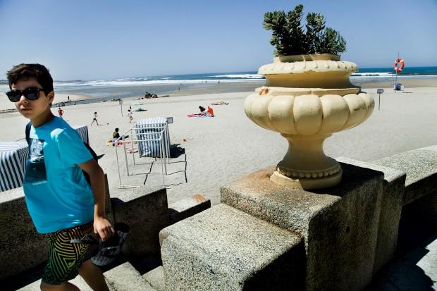Praia da Vila Praia de Âncora