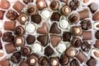 O chocolate causa borbulhas?