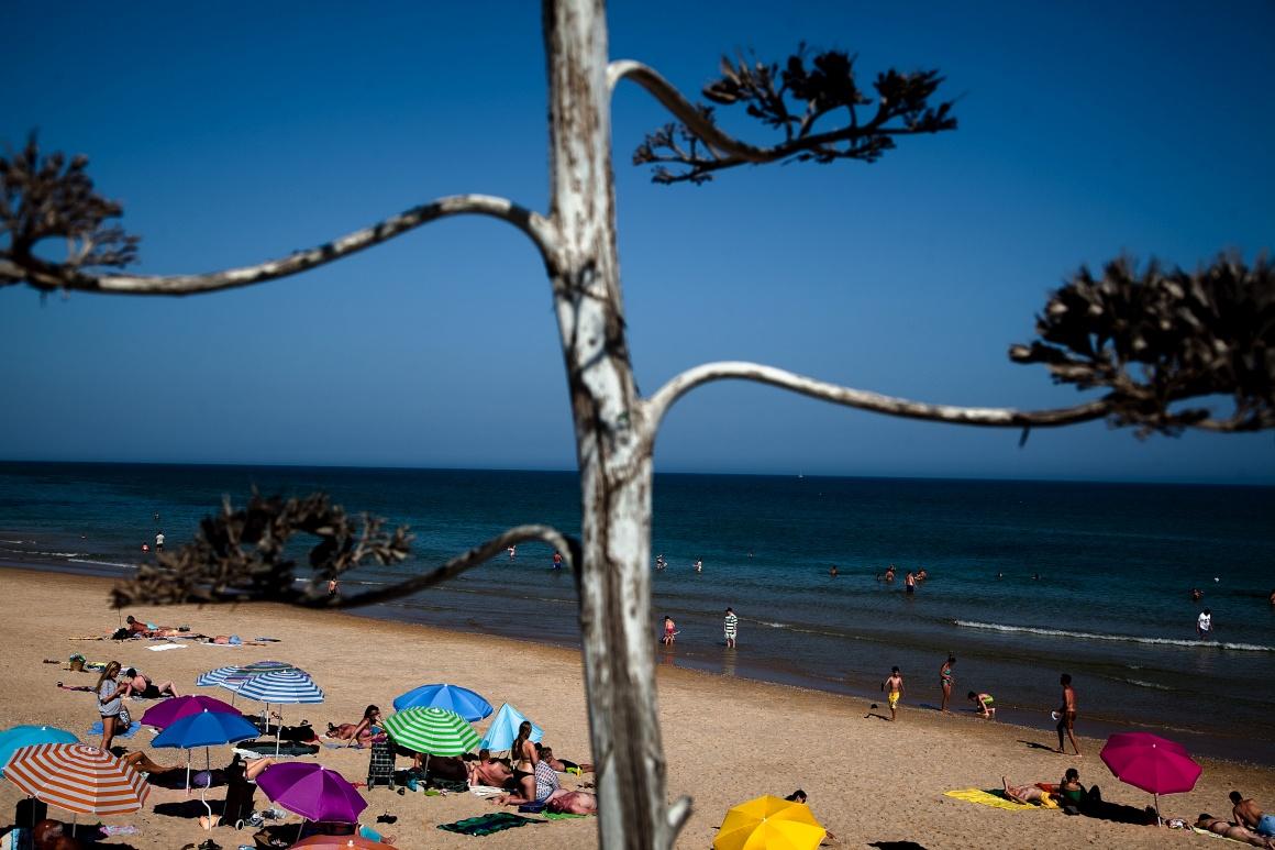 Algarve, terra formosa