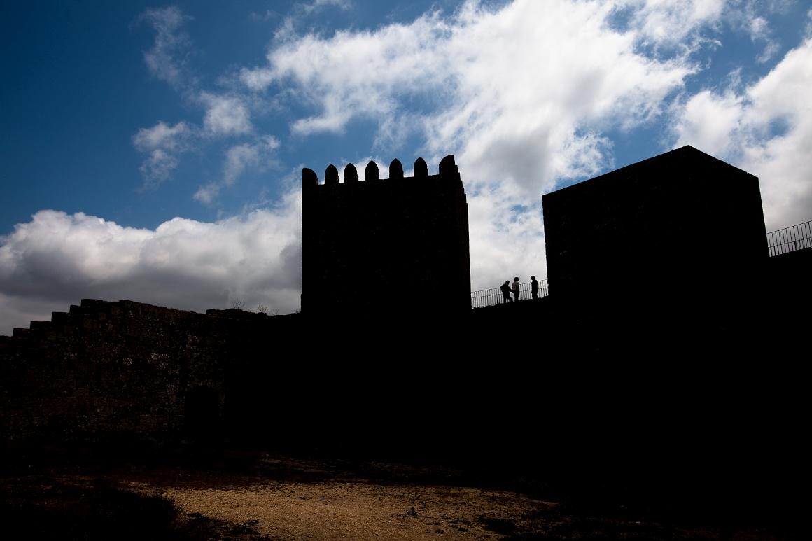 Trás-os-Montes, Castelo de Montalegre