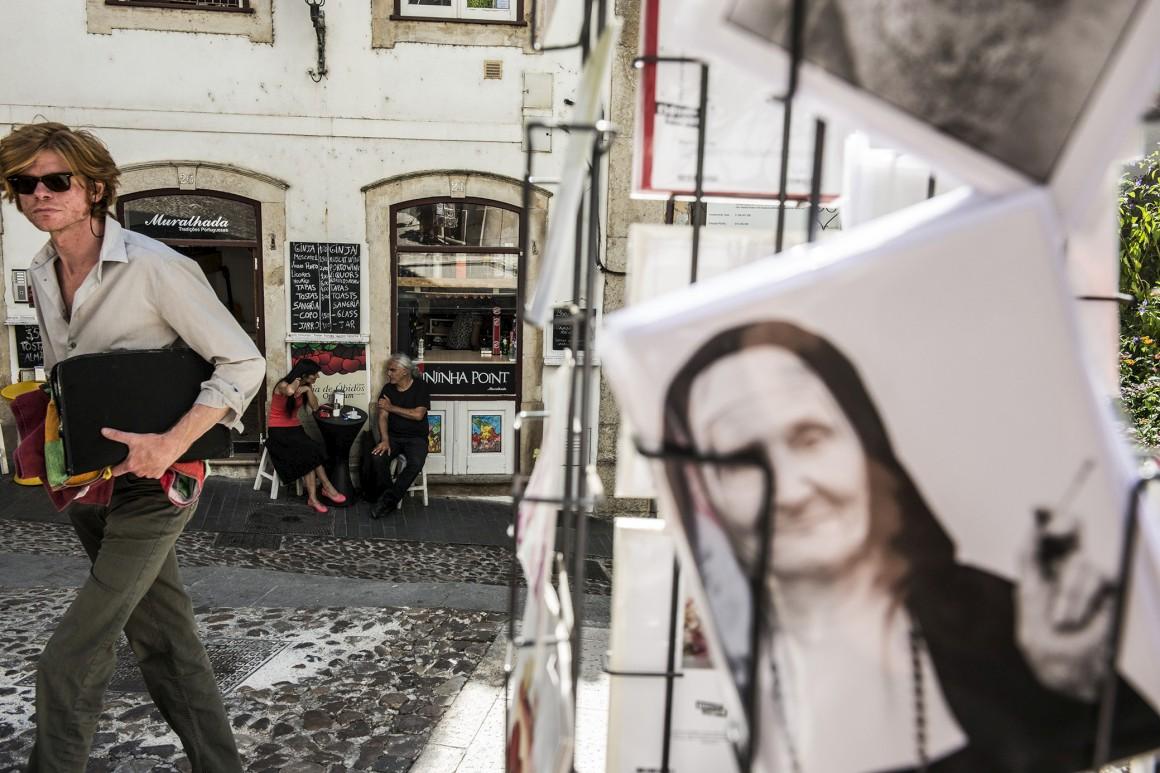 Coimbra entre a tradição e a juventude