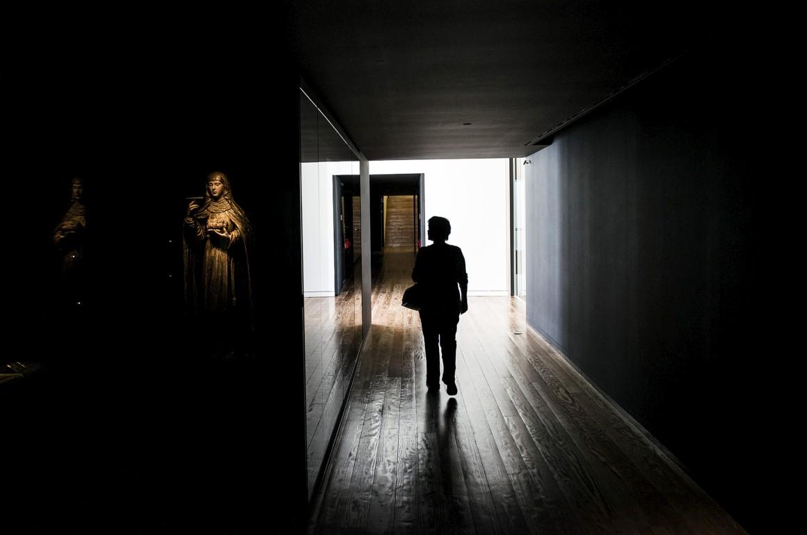 14h, Museu Nacional Machado de Castro