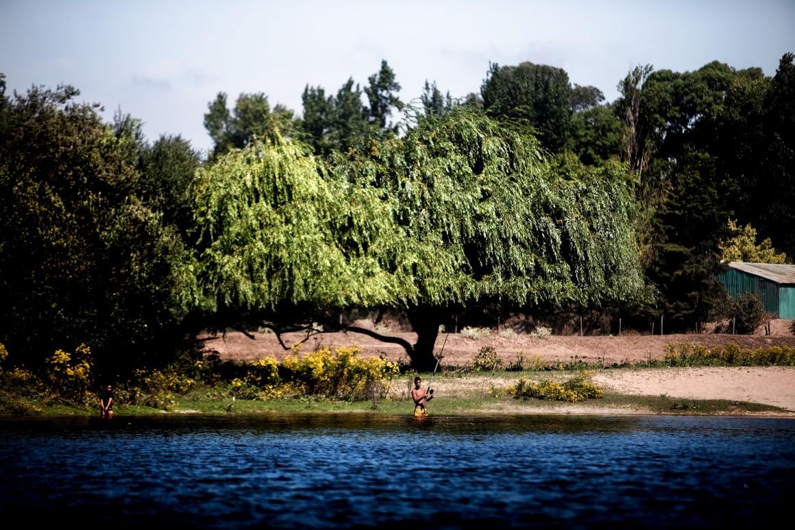 Na Rota dos Avieiros, pelo Tejo
