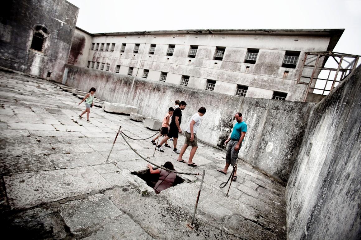 Fortaleza de Peniche - Museu Municipal