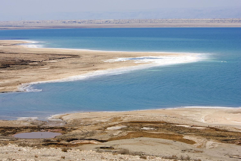 Majestosa Jordânia