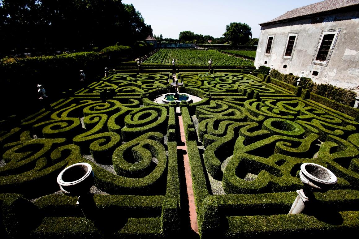 Azeitão, Quinta da Bacalhôa