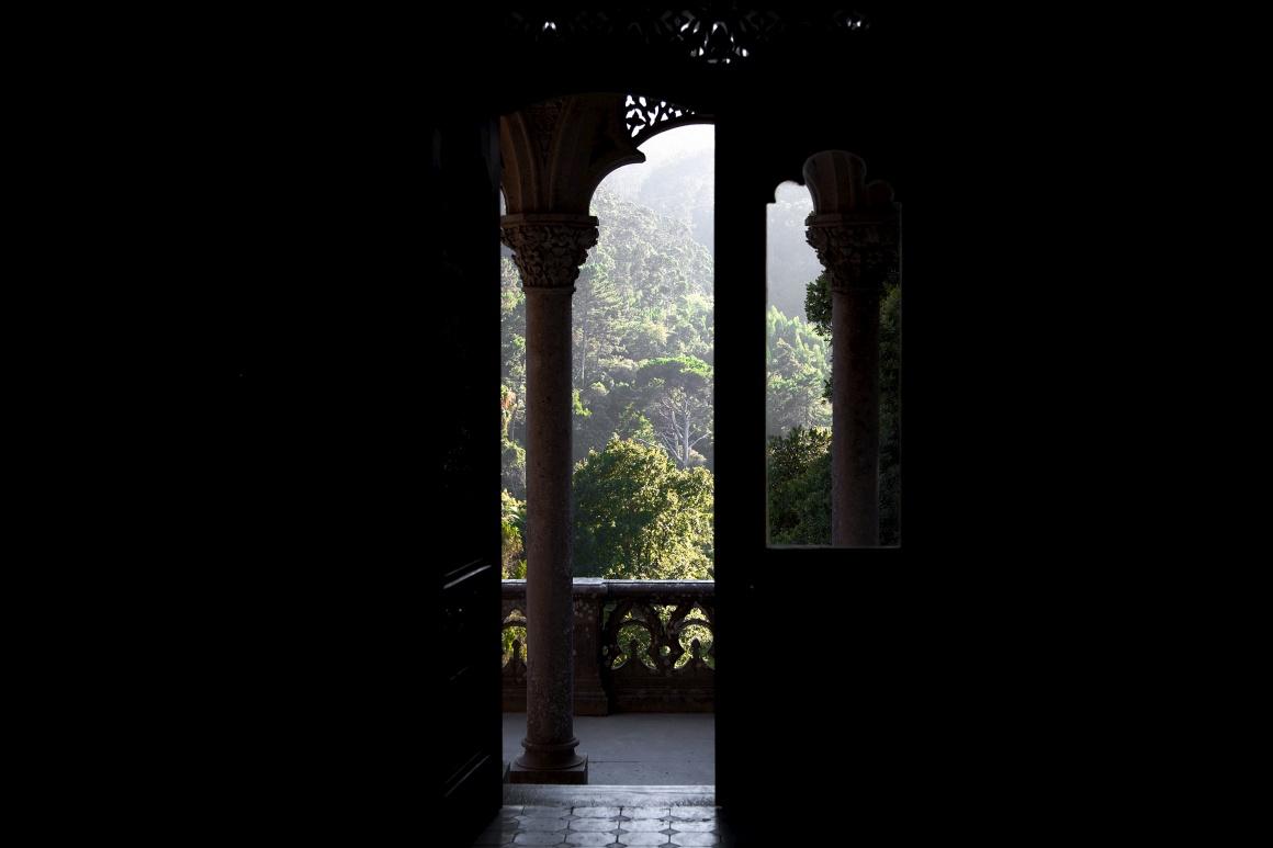 Sintra, Parque e Palácio de Monserrate