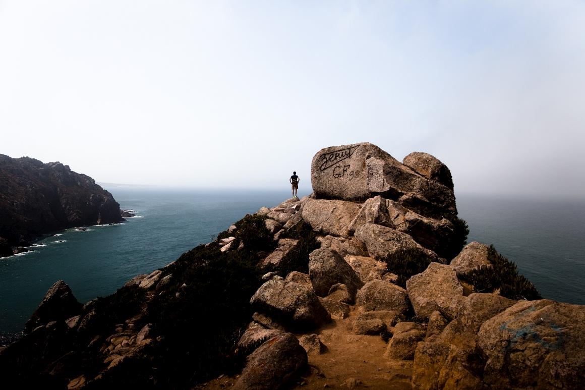 Parque Natural de Sintra - Cascais, Cabo da Roca