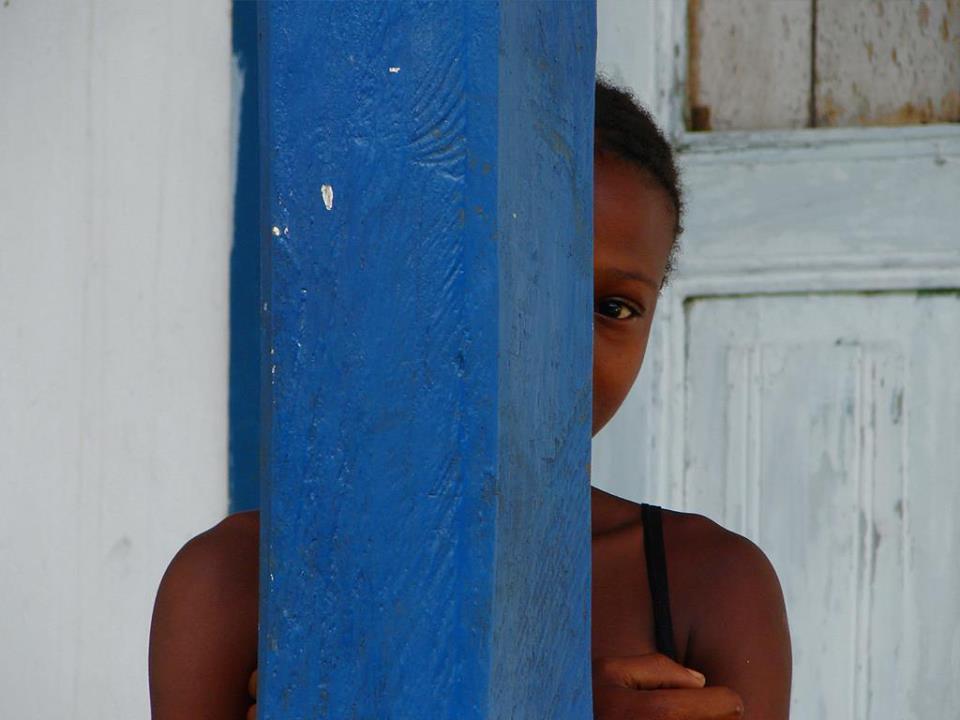 São Tomé e Príncipe, um novo olhar