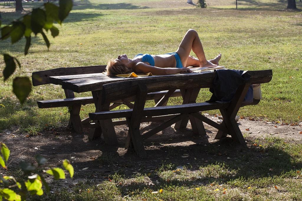Belgrado não dorme