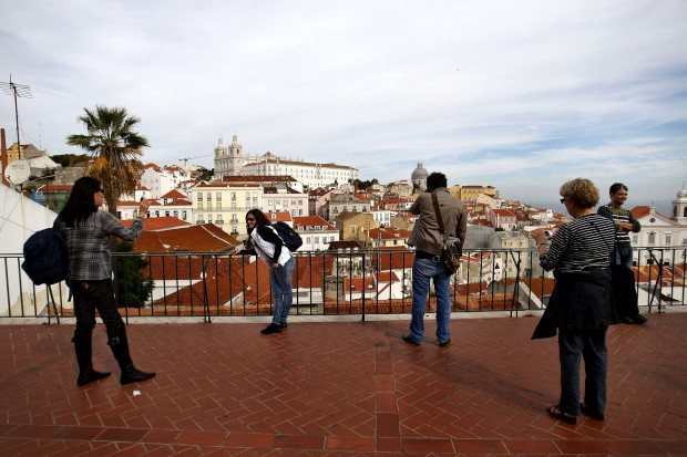 Lisboa eleita melhor destino do mundo para escapadelas económicas