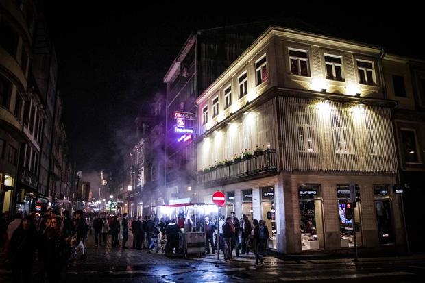 Eureka inaugura flagship store no Porto