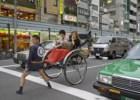 Um dia em Tóquio