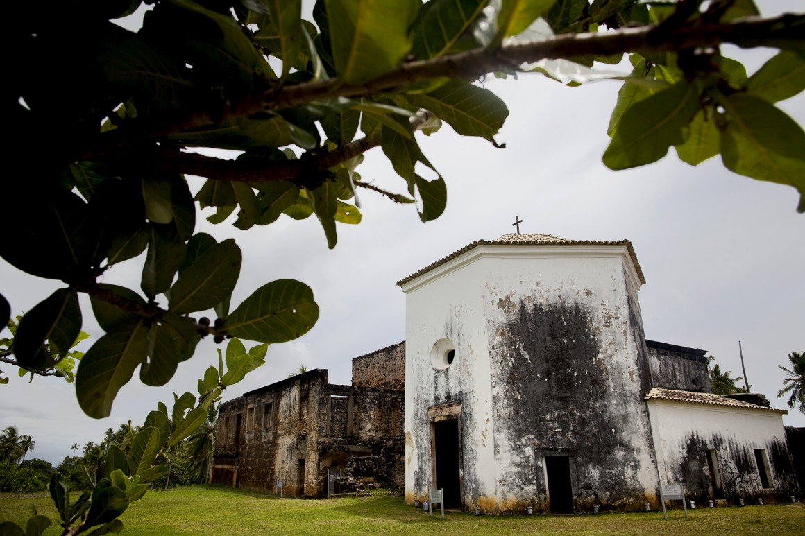 A Casa da Torre de Garcia D'Ávila