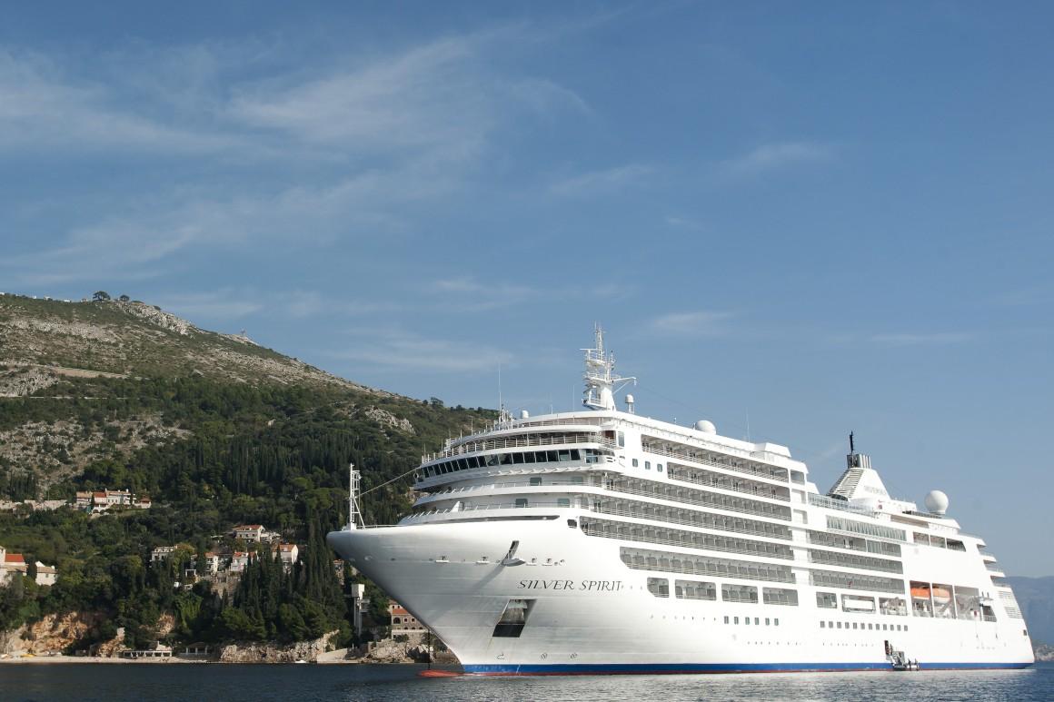 Em viagem: Dubrovnik