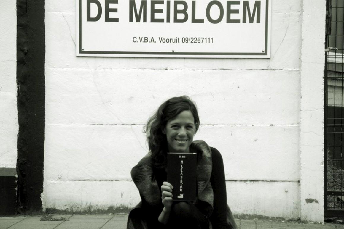 Alcatrão pelo mundo: Mariana em Gent, Bélica