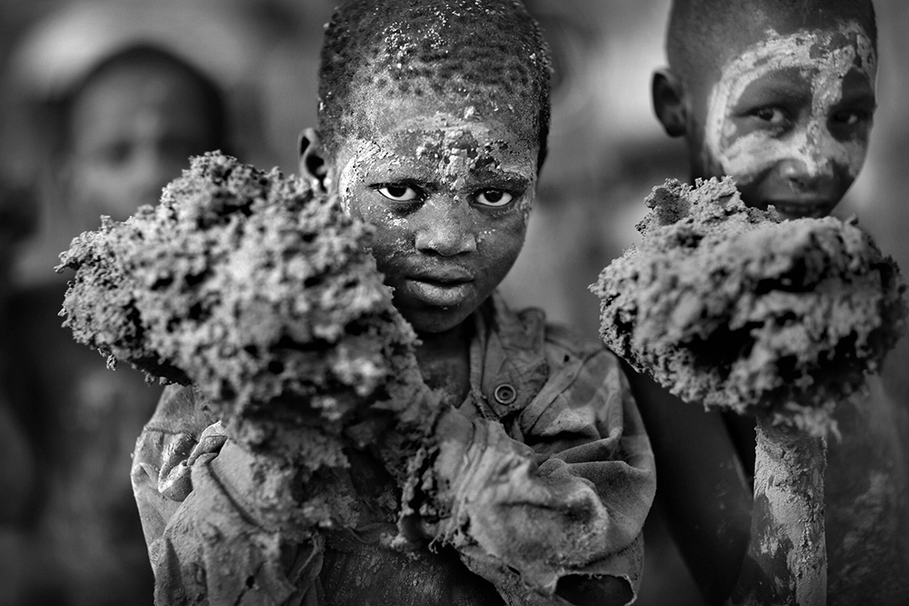 Timothy Allen (Reino Unido): Travel Photographer of the Year 2013, Cutty Sark Award - : Djenné, Mali
