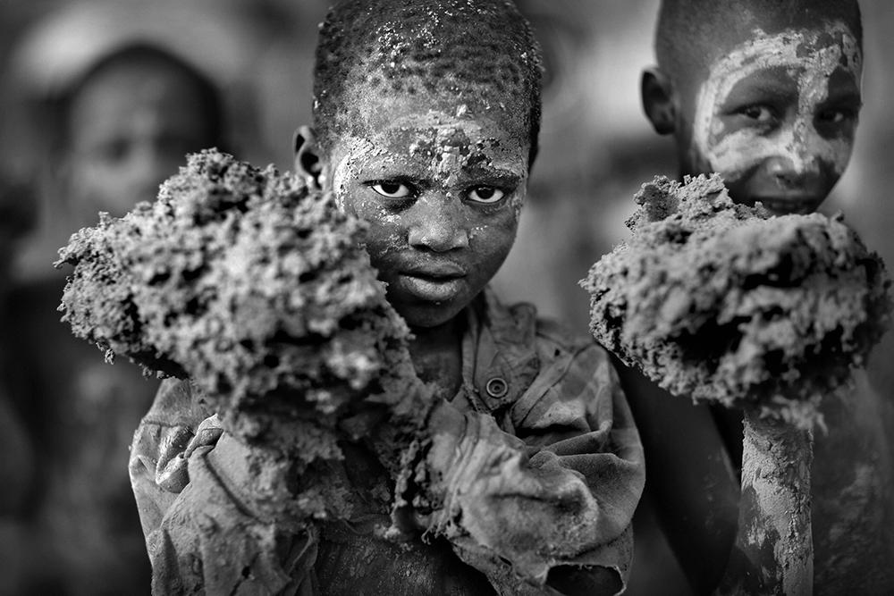 Timothy Allen (Reino Unido): Travel Photographer of the Year 2013, Cutty Sark Award - : Djenné, Mali