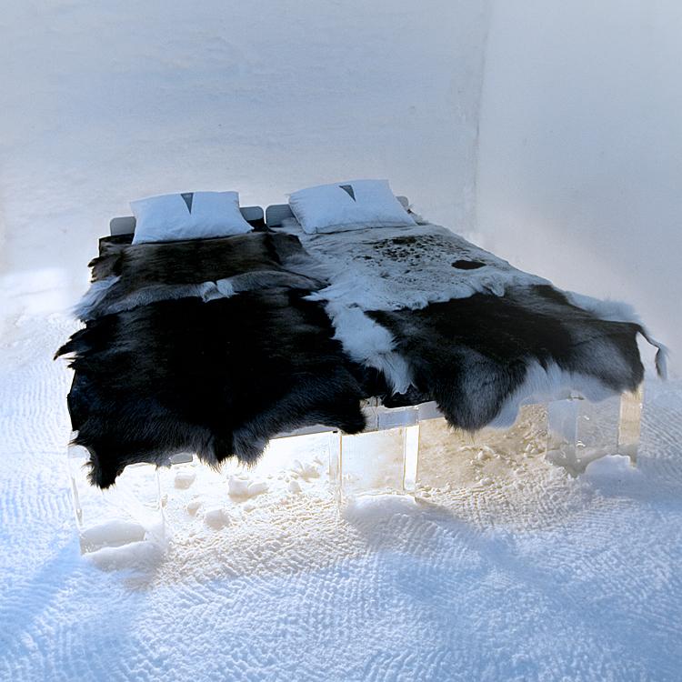 Em 2012/13: Snow Room