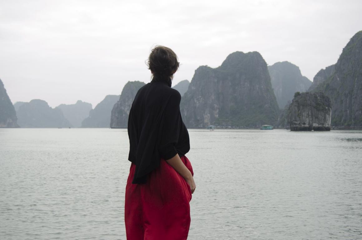 Vietname. Halong Bay