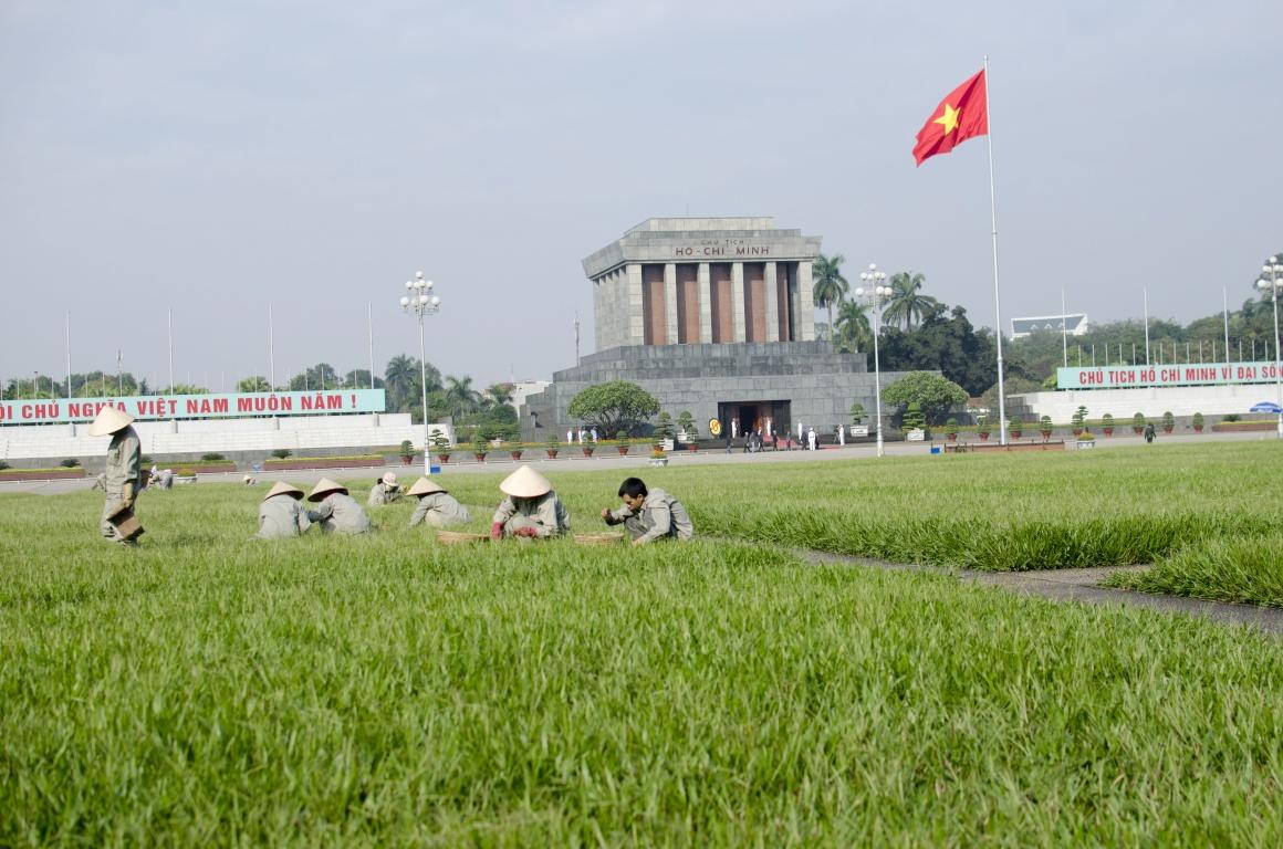 Vietname. Hanói