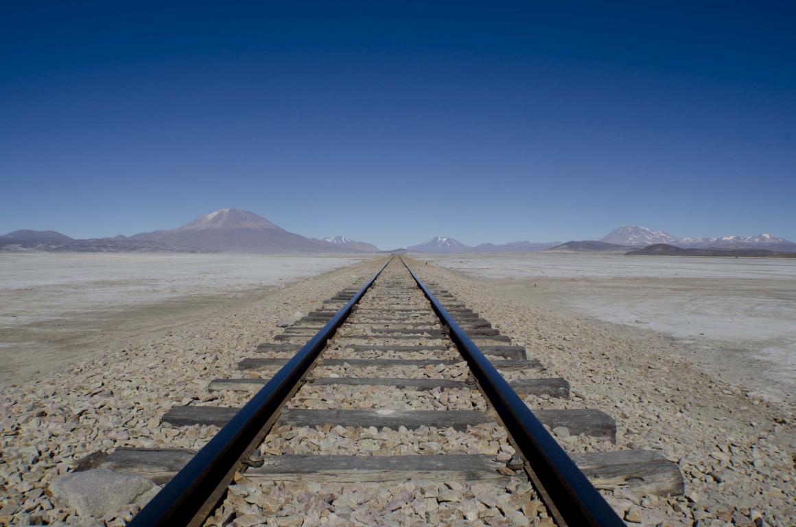 Bolívia. De Salar de Uyuni a San Pedro de Atacama