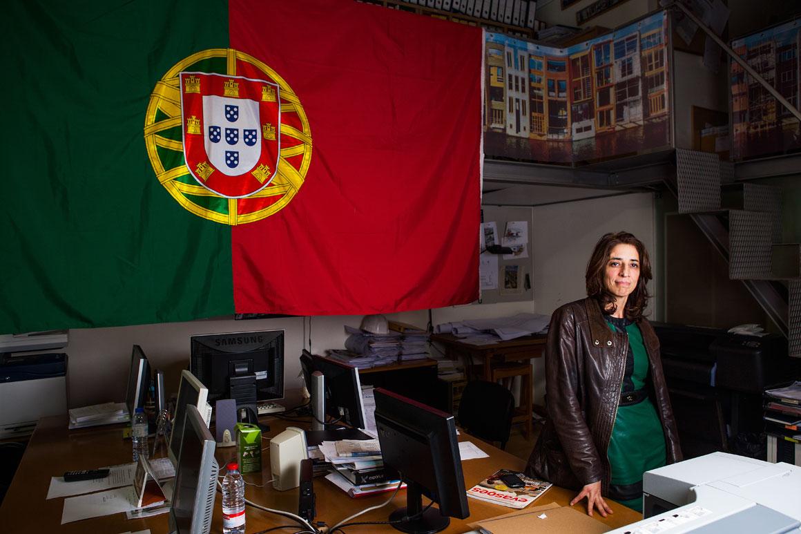 Cristina Ferreira, 46 anos, empresária