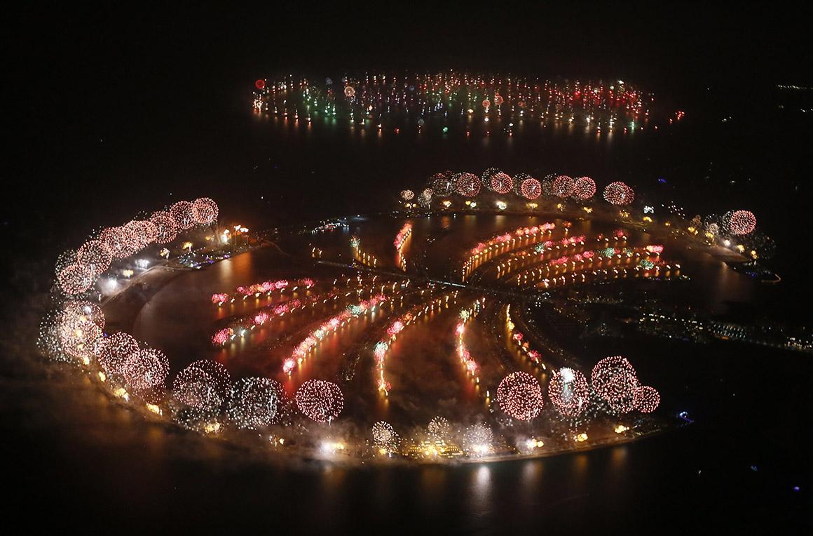Dubai, Emirados Arabes Unidos