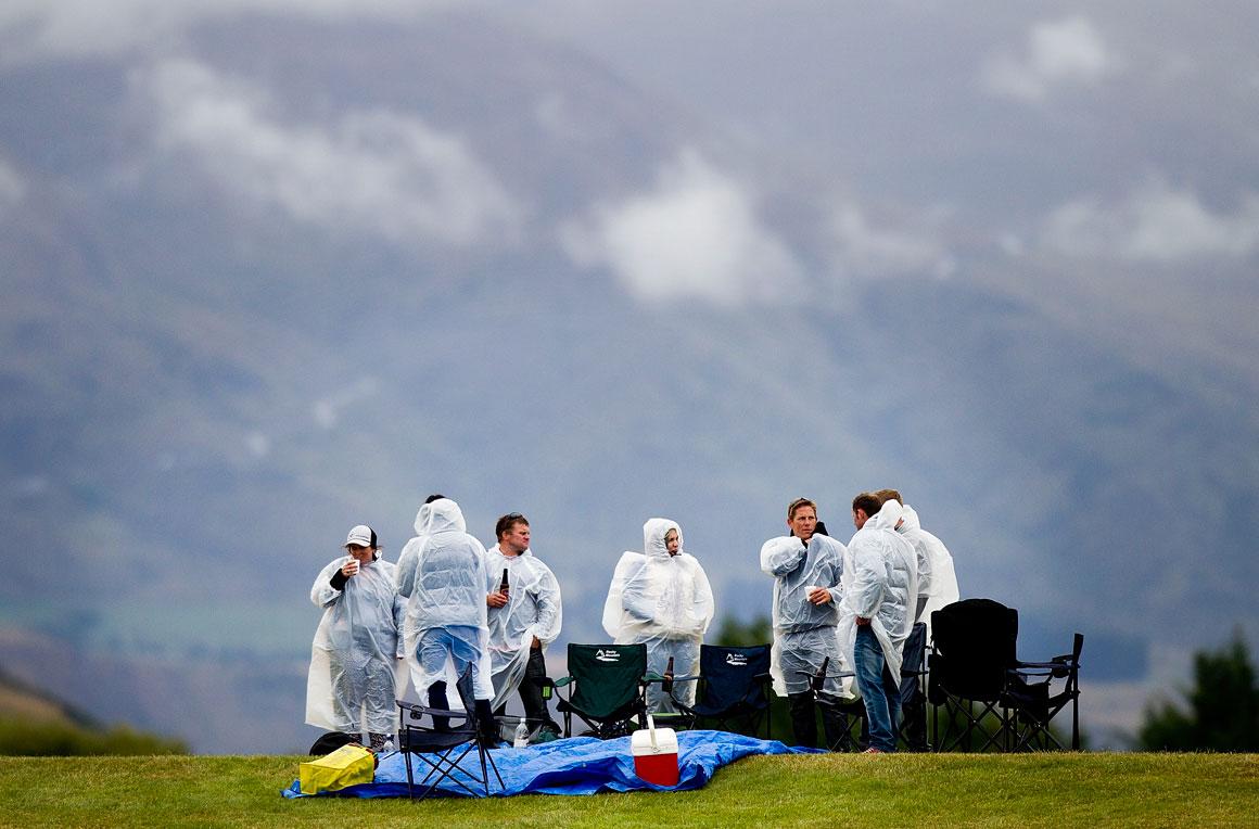 Campeonato de Cricket, Nova Zelândia