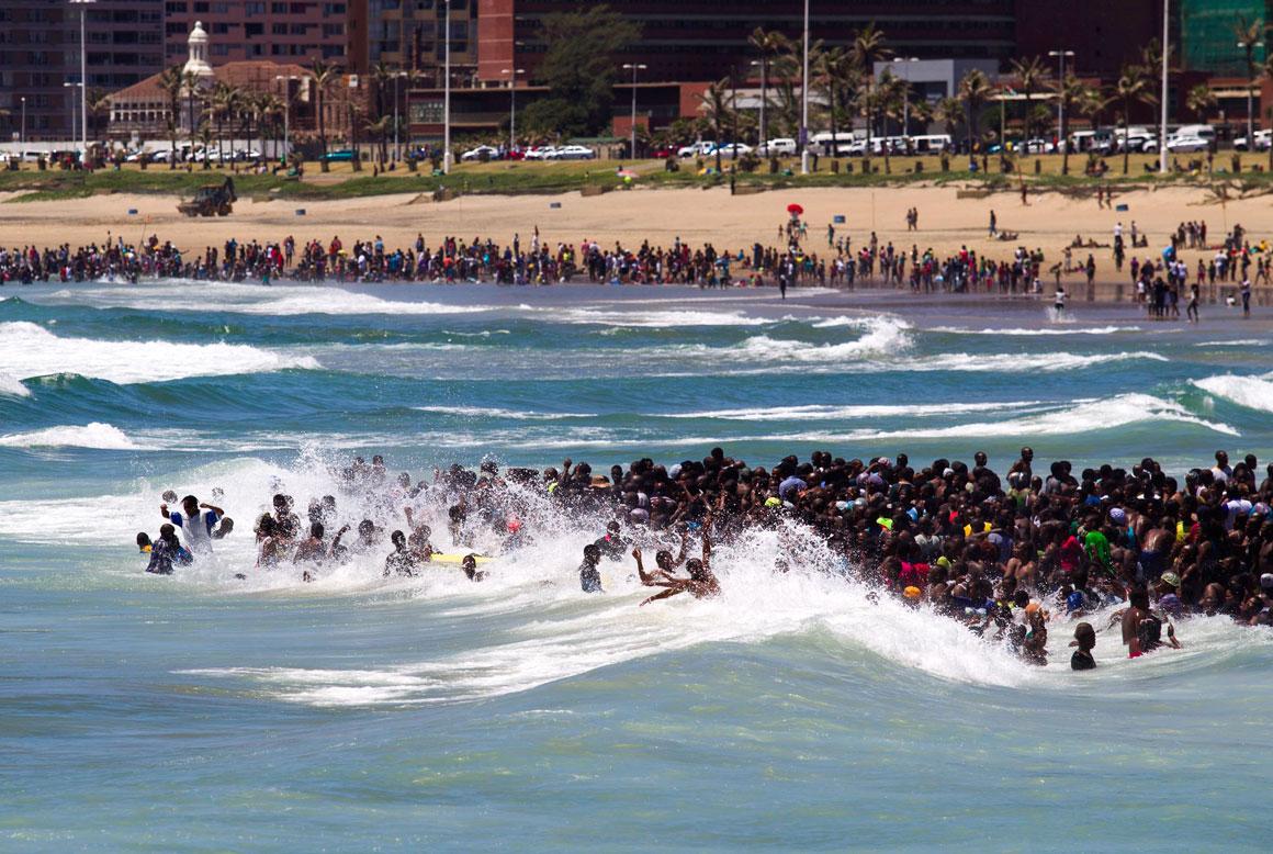 Durban, África do Sul