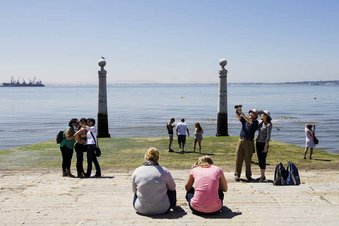 Lisboa é o Destino do Ano para portal norte-americano de viagens