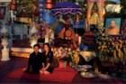 Os templos são uma das principais atracções tanto de Chiang Mai como de Chiang Rai