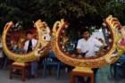 Chiang Mai é uma cidadezinha de província, é verdade, mas à escala justa para atalhar o tédio