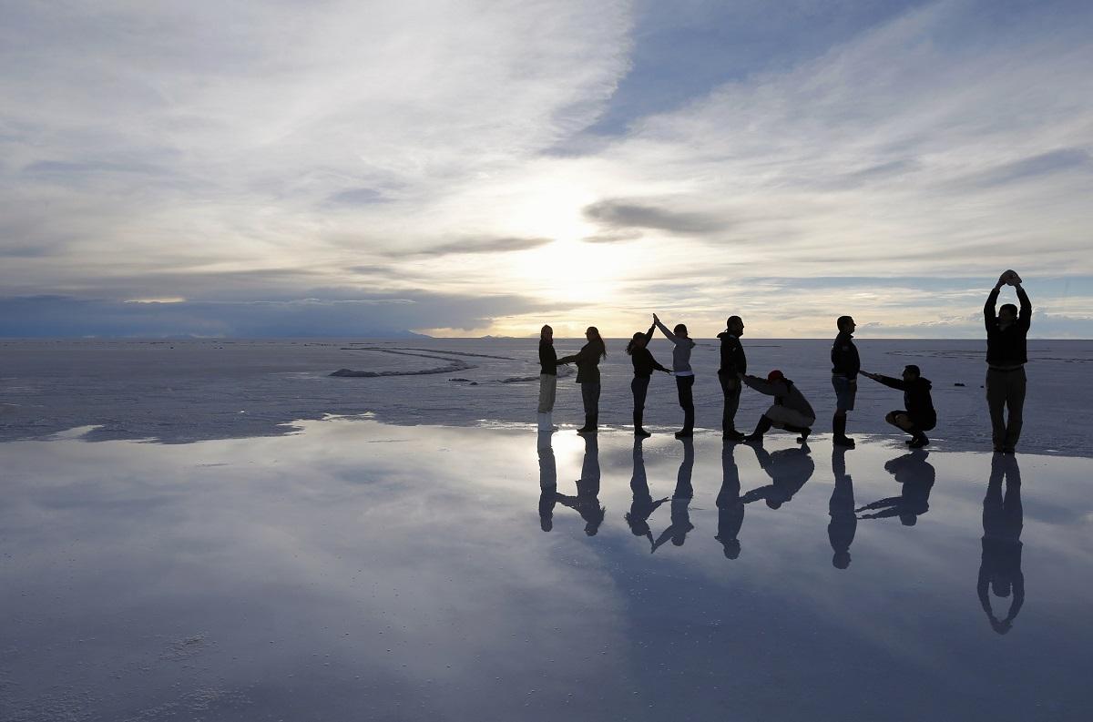 2014-01-11. Uyuni, Bolívia