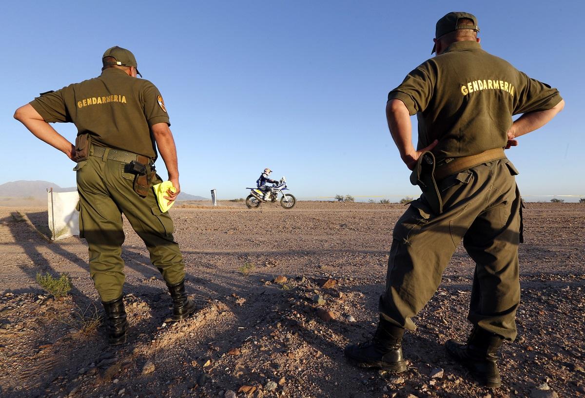 2014-01-09. Trilho entre Chilecito e Tucuman, Argentina
