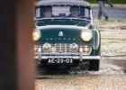 Um passeio 'very british'