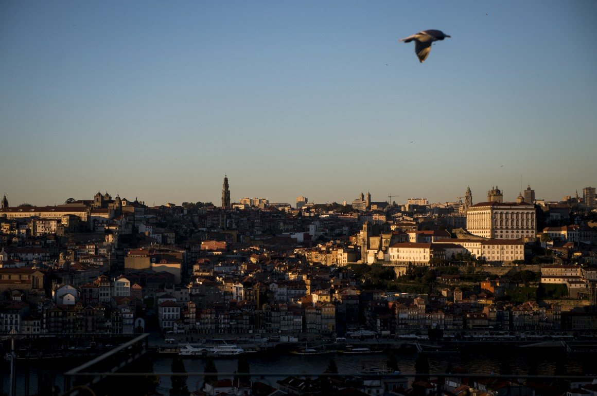 Porto, European Best Destination 2014