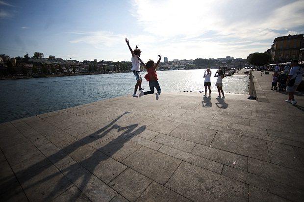 Porto eleito melhor destino europeu do ano