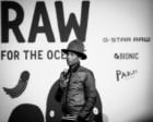 Apresentação da Raw for the Oceans a 8 de Fevereiro na Semana de Moda de Nova Iorque
