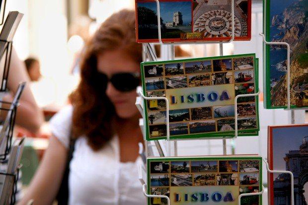 Lisboa bate recordes no turismo