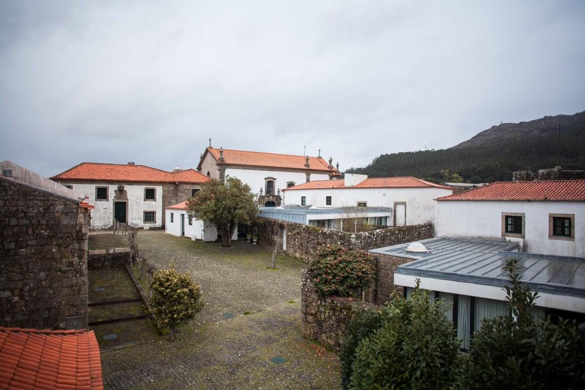 Castelo D. Dinis