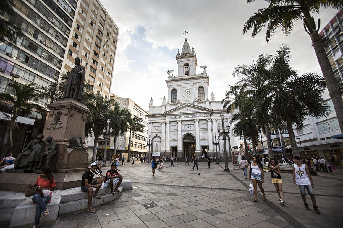 Campinas, Igreja Nossa Senhora da Conceição