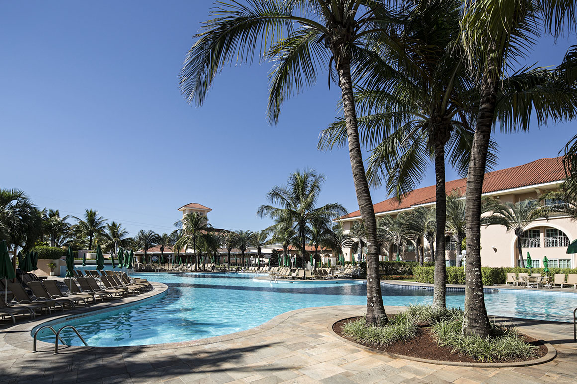 The Palms, Campinas
