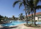 Em Campinas, um hotel para Portugal